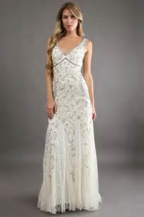 sue wong wedding dresses sue wong antique embroidered gown 30 in white ivory lyst