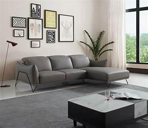 Modern, Corner, Sofa