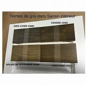 Comment Faire Du Gris En Peinture : comment faire le grisonnement du bois inspiration ~ Preciouscoupons.com Idées de Décoration