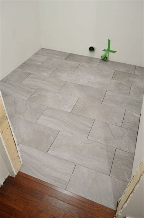 laundry room tile laying porcelain tile in the laundry room laundry room tile grey and floors