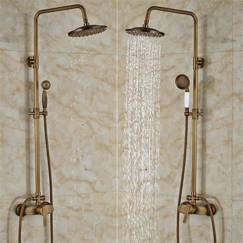 High End Shower Heads - high end fashionable design bathroom mixer faucet with