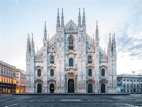 The Most Beautiful Churches In Italy Photos Condé Nast