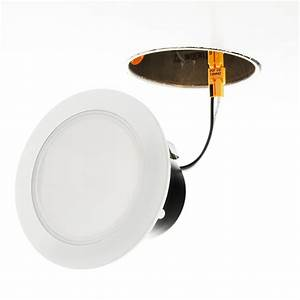 Led light design can ceiling replacement
