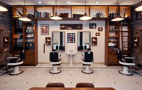 Barber Services - The Barber Shop