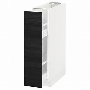 Ikea Metod Unterschrank : metod unterschrank ausziehb einrichtg wei tingsryd ~ Watch28wear.com Haus und Dekorationen