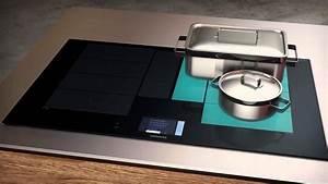 Siemens flexinduction de youtube for Flexinduktion