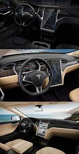 Tesla Model S Interior - what a magnificent machine. | Tesla car, Sports cars luxury, Tesla