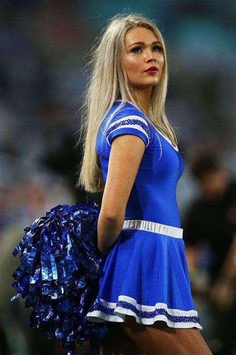 nrl       cheerleaders league