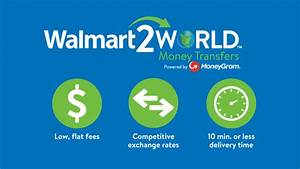 Walmart Changes The Game Again With New Global Wire Service