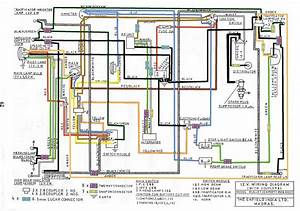 Royal Enfield Bullet 500 Wiring Diagram