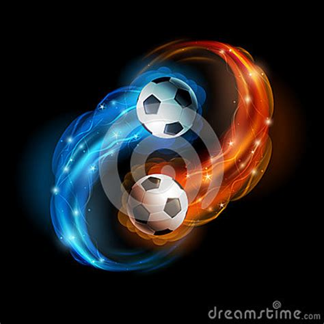 soccer ball royalty  stock images image
