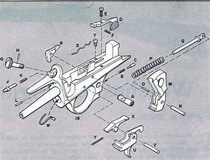 Winchester Model - Firearms Assembly