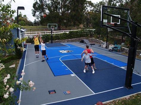 Outdoor Basketball Court Template Outdoor Basketball Court Template Free Template Design