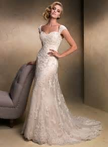 lace wedding dresses vintage vintage lace sweetheart wedding dresses sangmaestro