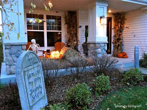 Halloween Porch Decorating Ideas Both Spooky And Fun. Laundry Room Cabinets. Decorative Tile Floors. Cake Decorating Shops Near Me. Purple Wedding Decoration Ideas. Two Room Suites In Las Vegas. Decorative Urns For Ashes. Kitchen Wall Decorating Ideas. Boy Bedroom Decor