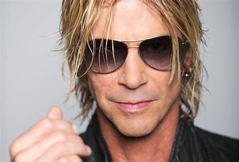 Interview With Duff Mckagan About His New Book How
