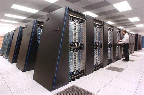 C'est Fini Pour Les Mainframes
