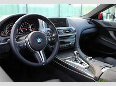 Rijtest BMW M6 Coupé GroenLichtbe