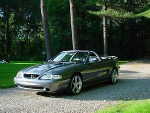 Find used 95 Mustang GT Convertible 347 - Supercharged - 550 RWHP (Cobra Clone) in Rochester ...