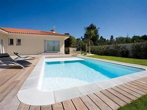piscine jardin mediterraneenne accueil design et mobilier With superior jardin et piscine design 8 maison hundertwasser