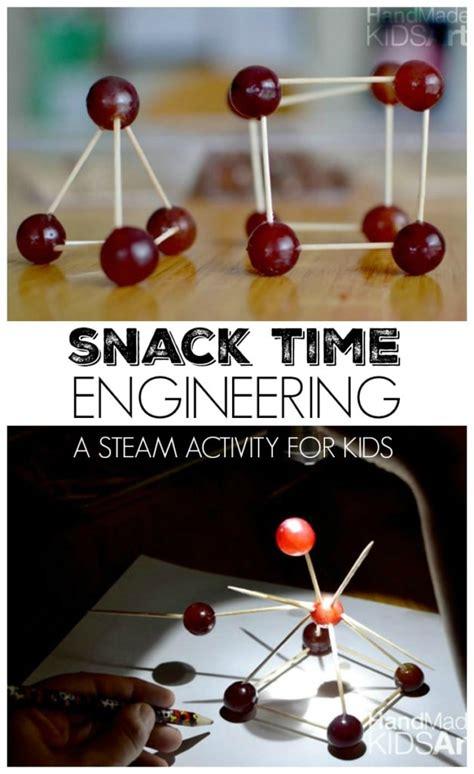 easy stem activities  homeschoolers socal field trips