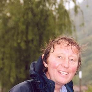 Rolf Rutishauser