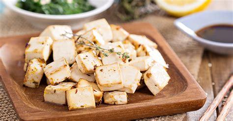5 ères de cuisiner le tofu facilement