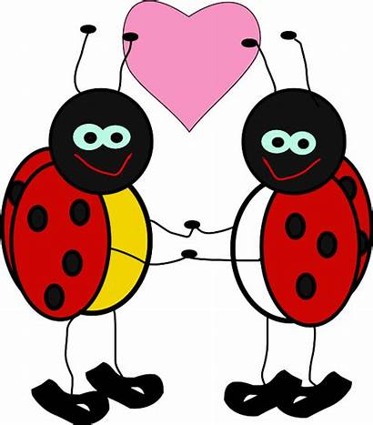 Animated Clipart Clip Thank Cartoon Ladybug Special