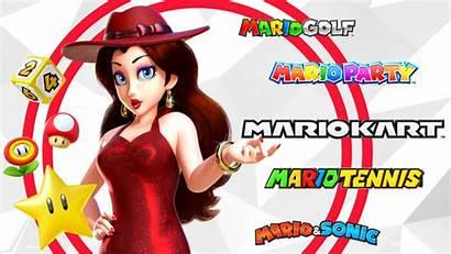 Pauline Mario Nintendo Change Games Playable