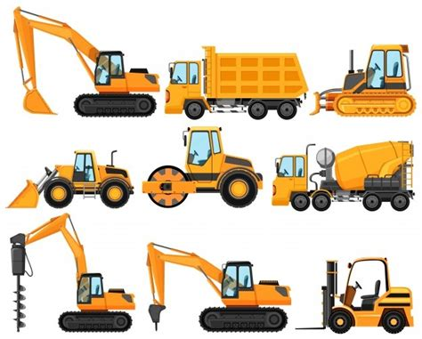 Tractor Vectors, Photos And Psd Files