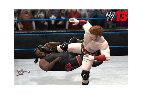 download ps3 wwe 13