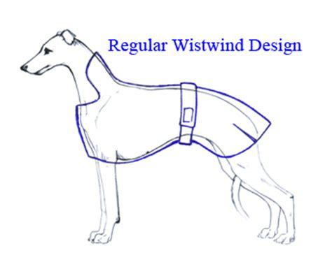 Wistwind Design Dog Coats
