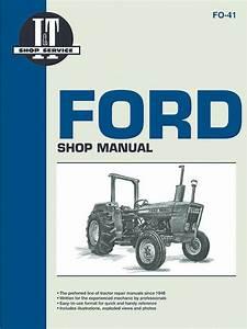 Ford Model 2310