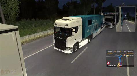 Ramming Truckermp Id