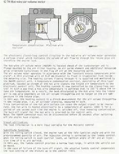 Quattroworld Com Forums  G70 Mass Air Flow  Maf  Sensor Info