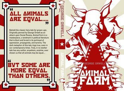 animal farm  george orwell  representation