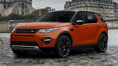 Rover Discovery Land Hse Wallpapers Pack Prijzen
