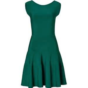 Issa Green Dress