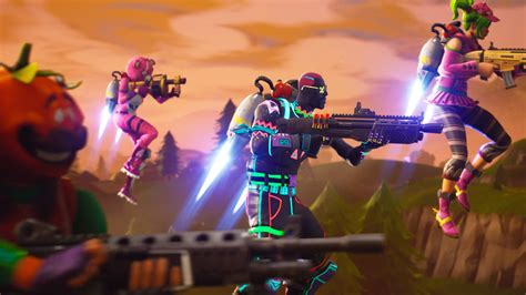 fortnite week  challenges   complete  latest