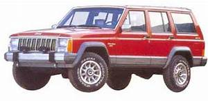 Jeep Cherokee 1990 : 1990 jeep cherokee ~ Medecine-chirurgie-esthetiques.com Avis de Voitures
