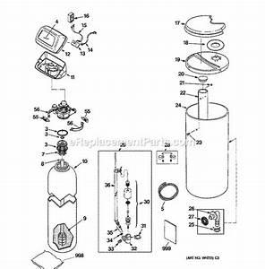 Water Softener Schematic Diagram