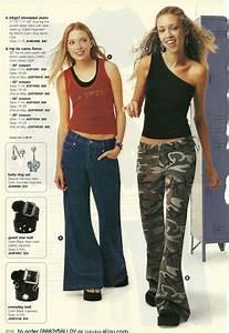 Flashback: Alloy | Bell bottom jeans, Nostalgia and Skirts