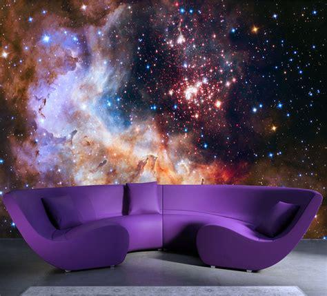 galaxy wallpaper  bedrooms gallery