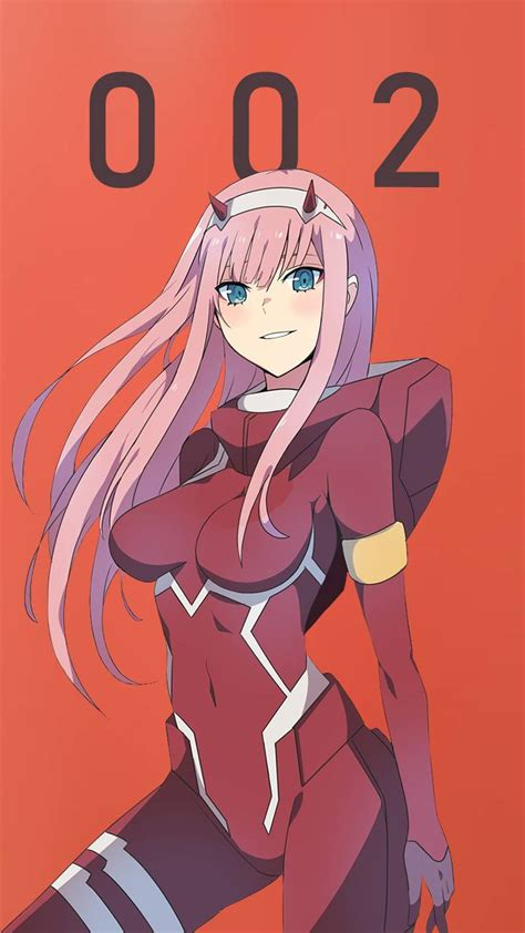 Check wallpaper abyss change cookie consent. Zero Two iPhone Wallpapers - Wallpaper Cave
