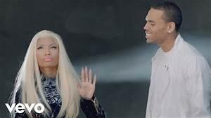 Nicki Minaj - Right By My Side (Explicit) ft. Chris Brown ...