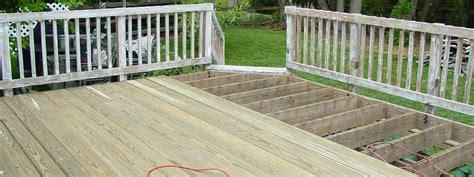 tone deck staining sealing deck maintenance md va