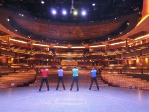 The Joys And Stresses Of Singing On A Cruise Ship   World Travel Buzz