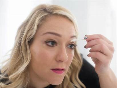 Tint Dye Eyebrow Brow Diy Tinting Glamour