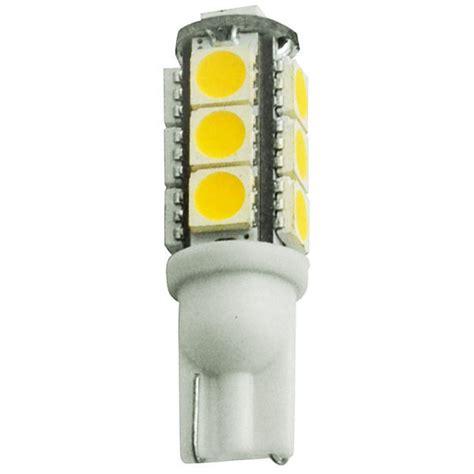 2 watt led mini wedge plt t10 13smd5050 25k