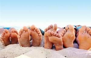 Грибок ногтей передача здоровье